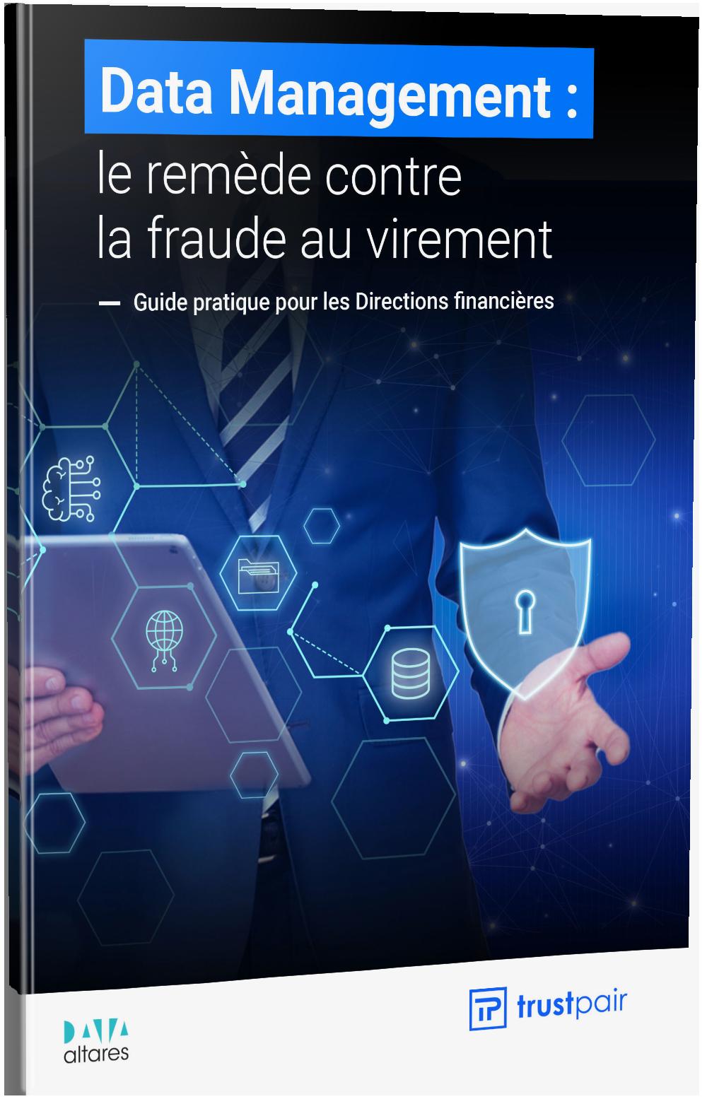 Data Management et lutte contre la fraude - Trustpair x Altares
