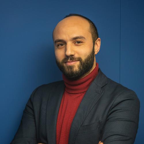 Sami Jlaiel